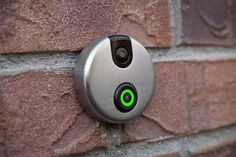 Replace your doorbell and see your guests! #Trend #Technology #PatternPod