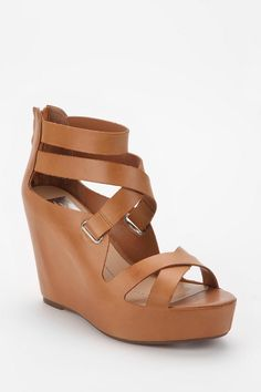 DV By Dolce Vita Jury Strappy Wedge Sandal Online Only