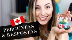 QUANTO CUSTA FAZER INTERCÂMBIO? | Intercâmbio Canadá Toronto #Ep07 Se você quer dicas sobre intercâmbio de inglês, custos de uma viagem de 1 mês e muito mais, assista ao vídeo! ;)