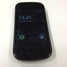 The alternative Google Nexus S