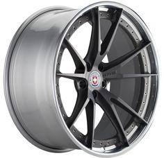 Series S1 - S104 | HRE Performance Wheels