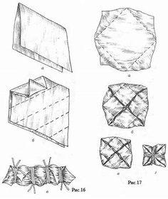 Image result for Mandala Tie Dye Folding Diagrams