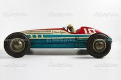 vintage toy cars - Google Search