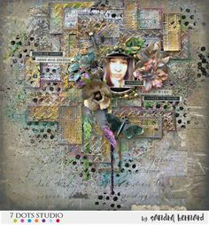 August challenge – Metallic colors or texture dots studio) Scrapbook Pages, Scrapbooking Ideas, Scrapbook Layouts, August Challenge, Metallic Colors, Layout Inspiration, Creations, Dots, Challenges