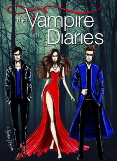 The Vampire Diaries - by Armand Mehidri@thevampirediariesfangatic thevampirediariesfamily @thevampirediaries-gallery thevampirediariesanddelena thevampirediariesimagine ninadobrevadaily iansomerhalderdaily iansomerhalderissohot paulwesleysdaily