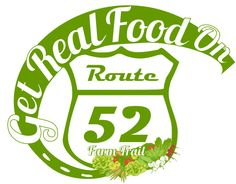 waterberry farm: Route 52 Farm Trail