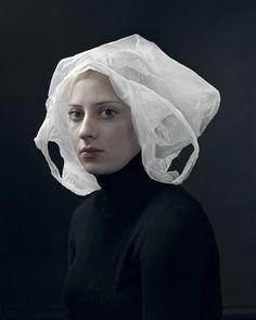 Contemporary photography - Hendrik Kerstens