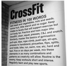 8 Reasons Why your Kids should Crossfit | Wodnut