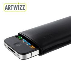 Artwizz Leather Pouch TwoMove für iPhone bei www. Galaxy Phone, Samsung Galaxy, Leather Pouch, Leather Accessories, Iphone 4s, Slipcovers, Leather Satchel, Iphone 4