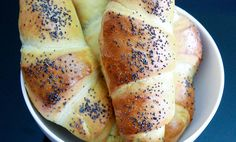 Tortilla Chips, Hot Dog Buns, Bagel, Baking Recipes, Good Food, Food And Drink, Low Carb, Lunch, Bread