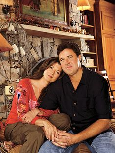 Vince Gill & Amy Grant- went through quite a storm to be together. Both GREATS in their Genres. RESPECT!!! May you make beautiful music together for the rest of your lives!!!!