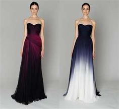 ... Lhuillier Pre-Fall 2011 Maxi Dresses | Beautiful Fashion Dresses. So pretty!!!