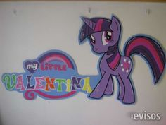 my little pony en foami Ofrezco lindas figuras elaboradas en foamy, ideales para f .. http://bogota-city.evisos.com.co/my-little-pony-en-foami-id-473313