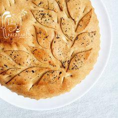 Paladares {Sabores de nati }: Erbazzone de Emilia-Romagna / Pie de Espinacas & Parmesano [Reto C.R.I]