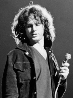"Jim Morrison  | Remembering Jim Morrison: ""The Lizard King"" Forty Years Later"