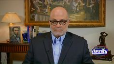 3/18/15 - Mark Levin to Obama: 'Anti-Semitism Reeks from Your Administration'