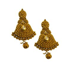 Coupling fashion with traditional forms these artistically designed gold earrings gives an absolute feminine look and can be worn on any traditional occasions. http://www.flipkart.com/jahnvi-exqusite-metal-drop-earring/p/itme9q6uqrtgzvzr?pid=ERGE9Q6TESR6HBYG