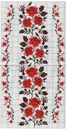 (35) Gallery.ru / Фото #1 - Вишиті жіночі сорочки (схеми) - kolirbarvi