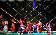 MPR RI Bekerja Sama Karang Taruna Desa Batetangnga Akan Melaksanakan Pergelaran Seni Budaya