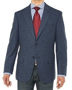 Luciano Natazzi Men's Camel Hair Blazer Modern Fit Suit Jacket :http://vipgent.com/product/luciano-natazzi-mens-camel-hair-blazer-modern-fit-suit-jacket/