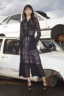 On craque pour la combi en dentelle de Sonia Rykiel http://fashions-addict.com/On-craque-pour-la-combi-en-dentelle-de-Sonia-Rykiel_378___14635.html