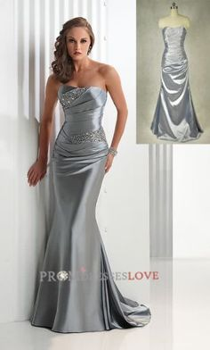 love this dress for prom idea for kait