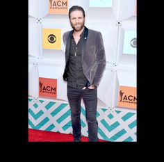 best looks from ACM 2016