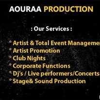 Book us at :- booking@aouraa.com