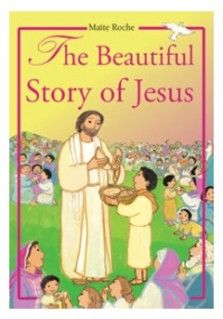 The story of jesus little golden book