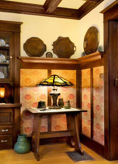A Craftsman Home in Perfect Pitch | Arts & Crafts Homes and the Revival