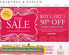 Crabtree & Evelyn Coupons Ends of Coupon Promo Codes MAY 2020 ! Get refined with the perfume and beauty products of Crabtree & Evelyn . Kfc Coupons, Pizza Coupons, Print Coupons, Free Printable Coupons, Free Printables, Papa Johns Coupon Code, Sherwin Williams Coupon, Godfathers Pizza, Boston Market