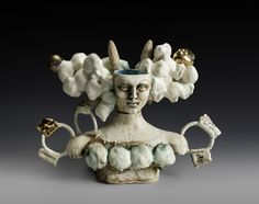 Read about this year's featured artist for CCACA Lisa Clague. Don't miss her lecture and demonstration at the John Natsoulas Gallery Sculpture Clay, Sculptures, Clay People, Cup Cup, Lisa, Ceramic Figures, Strange Things, Figurative, Art Dolls