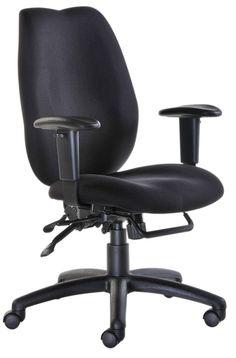 Cornwall Operator Chair #computerchair #officechair