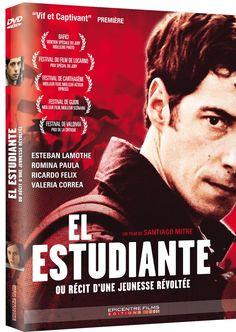 El Estudiante [Vídeo-DVD] / un film de Santiago Mitre