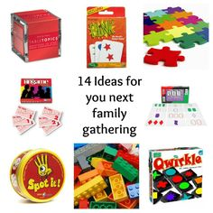 Play Eat Grow: Play: Family Get-Together Fun Family Get Together, Family Matters, Family Love, Tis The Season, Family Christmas, Something To Do, Play, Fun Ideas, Party Ideas