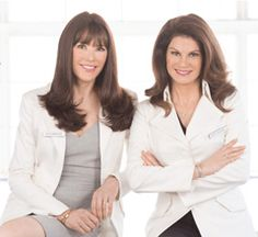 Our beautiful and genius doctors at Rodan+Fields!