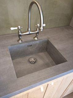 Concretto: het beton zonder concessies. Nu ook te bezichtigen in Bergeijk!