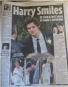Uploaded by Find images and videos about one direction, and Harry Styles on We Heart It - the app to get lost in what you love. One Direction Imagines, One Direction Harry, Harry Styles Family, Gemma Styles, Feeling Hopeless, Irish Boys, Mr Style, Louis And Harry, Perfect Boy