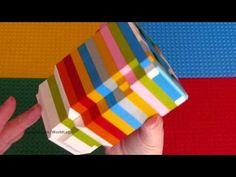LEGO TOOTHBRUSH HOLDER - MOC