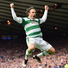 Erik #Sviachenko #Celtic