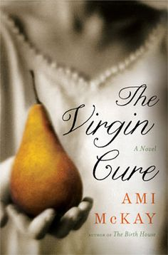 Set on the streets of Lower Manhattan in 1871, The Virgin Cure is the story of Moth, a girl abandoned by her father and raised by a mother telling fortunes to the city's desperate women. One summer night, twelve-year-old Moth is pulled from her bed and sold as a servant to a finely dressed woman. It is this betrayal suffered at the hands of her own mother that changes her life forever.