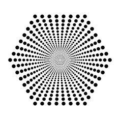 His legacy of optical illusion in visual arts have been widely adapted by famous artists like Bridget Riley and Victor Vasarely.