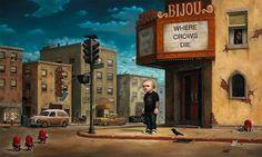 Bob Dob - Where Crows Die