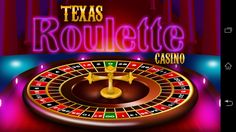 Texas Roulette Casino! Let your luck roll with the Texas Roulette Casino, the entertaining casino app from Texas Casinos! Place your bet on the game board, and watch the wheel spin to see if you are a winner. https://play.google.com/store/apps/details?id=com.texas.TexasRouletteCasino #Casino #Roulette #Luck
