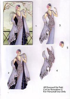 Art Deco - Jeanette - Picasa Webalbum