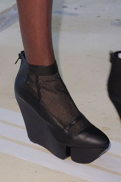 Hexa By Kuho Spring 2014 - Details