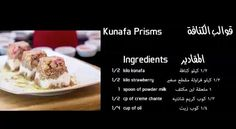 """Konafa Cups. To view the full video pls go to my fb page. Link up👆🏻in bio.#video #cookingvideo #cookingtips #love #cool #food #recipes #ramadan #menu #ghadanawarascatering #catering #events #party #sohor #iftar #cairo #egypt"" by @ghada_nawaras_catering. #이벤트 #show #parties #entertainment #catering #travelling #traveler #tourism #travelingram #igtravel #europe #traveller #travelblog #tourist #travelblogger #traveltheworld #roadtrip #instatraveling #instapassport #instago #여행 #outdoors…"