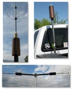 Hi-Q Amateur Radio Products - Antennas