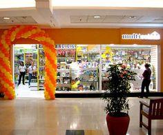 Multicoisas - Norte Shopping