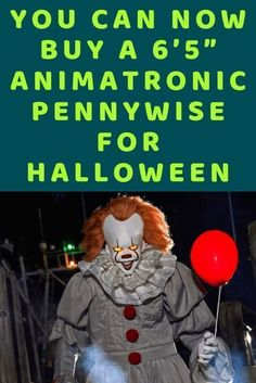 Calling all horror fans: A animatronic Pennywise the Clown model is now available for you to have in your home. Funny Relatable Memes, Funny Posts, Post Workout Protein Shakes, Pennywise The Clown, Stay Young, Super Funny, Funny Fails, Ways To Lose Weight, Funny Moments